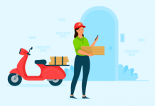 Courier Service Startup Guide For Cost Cutting & Revenue Generation
